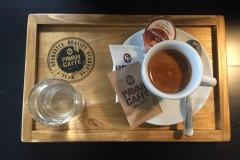 """Kvalitní káva značky """"Pavan caffe"""""""